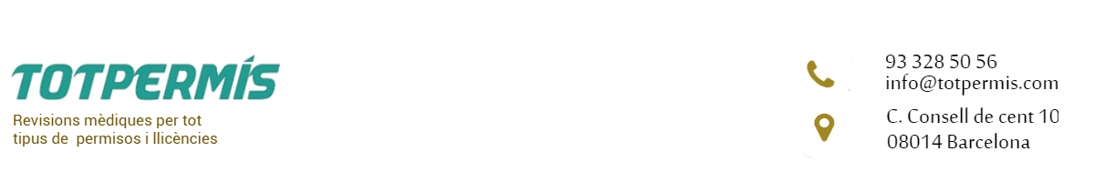 Totpermís